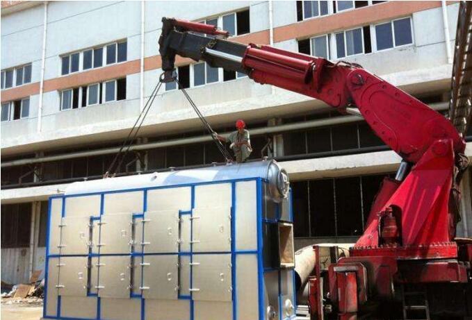 大型设备吊装搬运机械如何进行安全操作