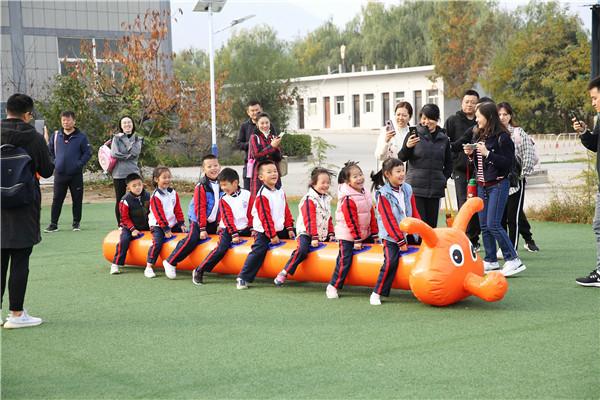 分享下中国青少年体育冬夏令营趋势调查与分析