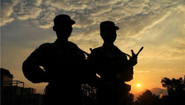 军队代表委员:国防教育,只能加强不能削弱