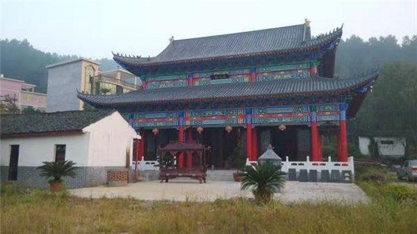 古建筑建设设计
