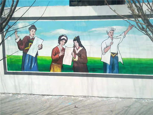 你知道幼儿园进行墙体彩绘有哪些好处吗?本篇文章为您解答