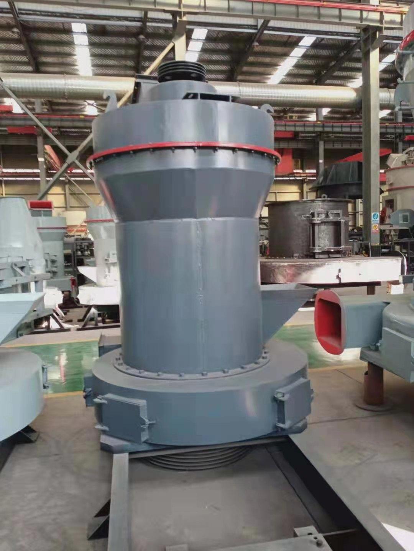河南球磨机设计