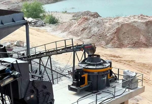 河南制砂机在雨季期间需注意的14个维护要点