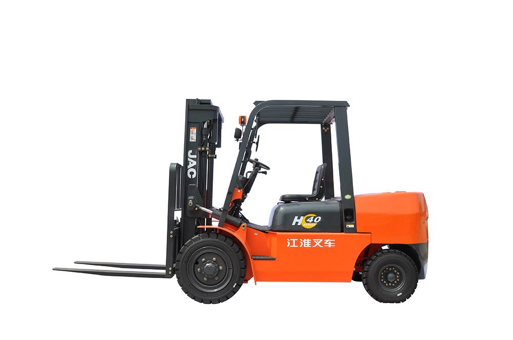 内燃叉车H40