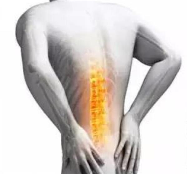 哪些情况能引起下腰痛?