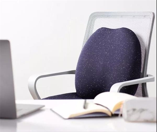 上班族怎么降低久坐对腰部的影响?骨宝冷敷凝胶如何起到作用?