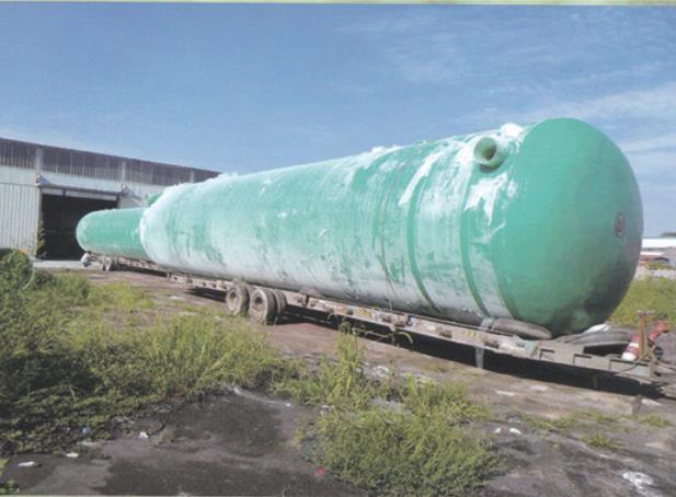 一 體 化 污 水 處 理 設 備