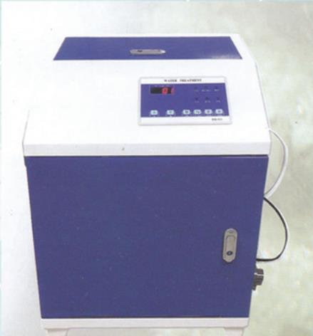 臭氧型小型醫療污水處理設備