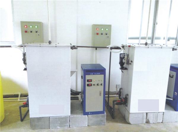 科普小课堂:电解法次氯酸钠发生器的正确使用方法你掌握了吗?