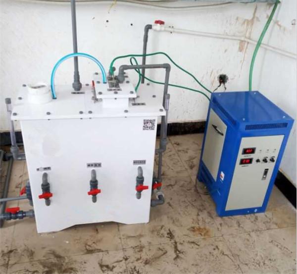 河南二氧化氯发生器厂家