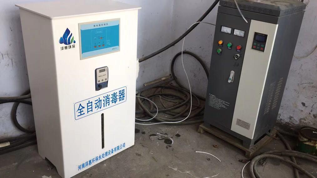 河南農村飲水安全工程
