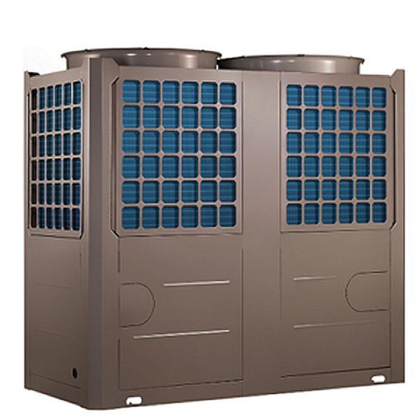 西安地源热泵和空气源热泵对比,这些区别你GET到了吗?