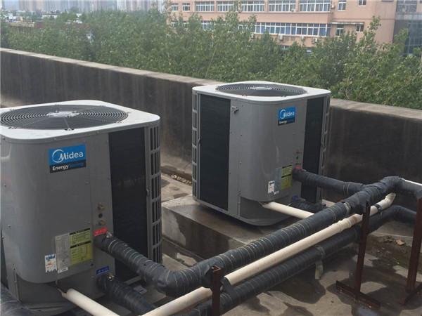 如家精选酒店热水项目