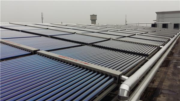 小编带你了解一下太阳能热水器怎么选?