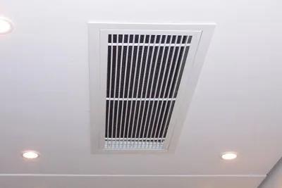 中央空调清洗一定要专业人员清洗吗?