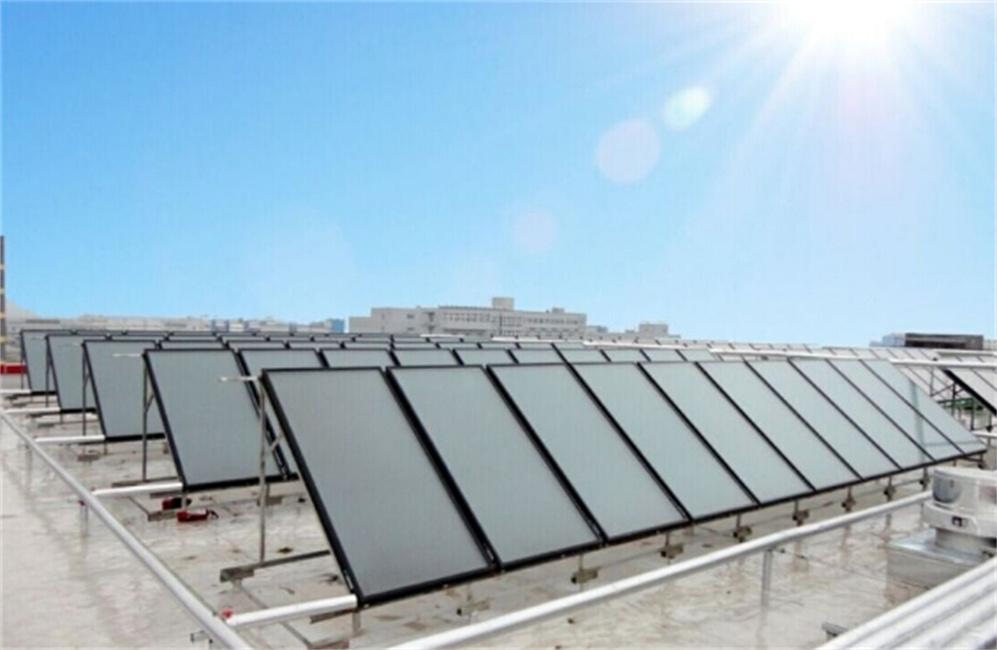 太阳能热水器上不去水是怎么回事呢?