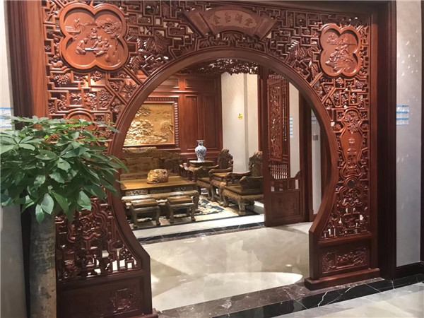 木雕的基础雕刻技法技艺,西安木雕技术分享给大家