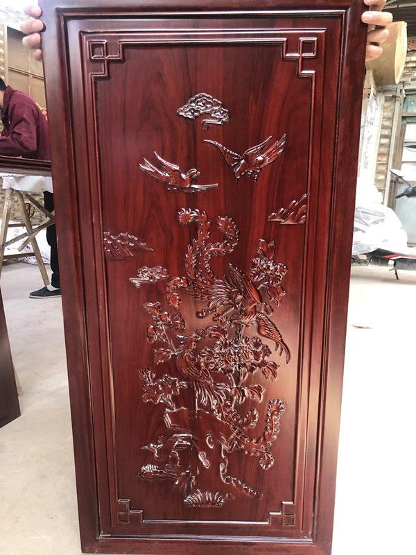 西安木雕定制厂家
