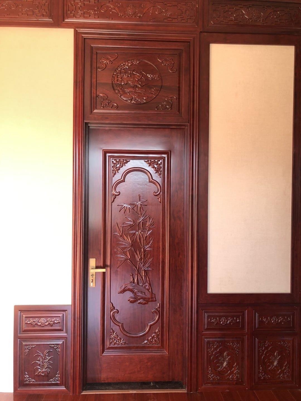 天森兄弟装饰给大家分享几个挑选西安木门的窍门,一起来看吧