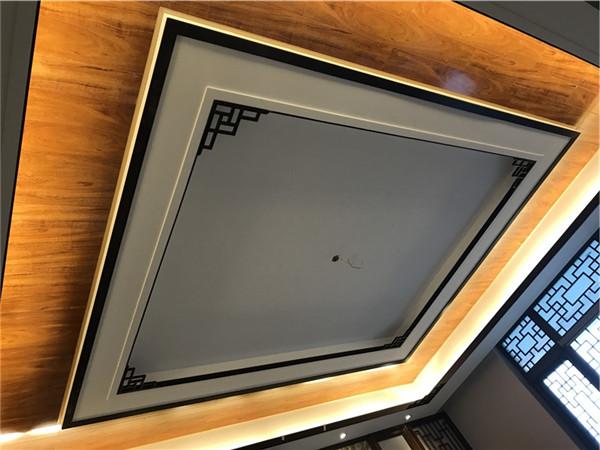西安吊顶设计
