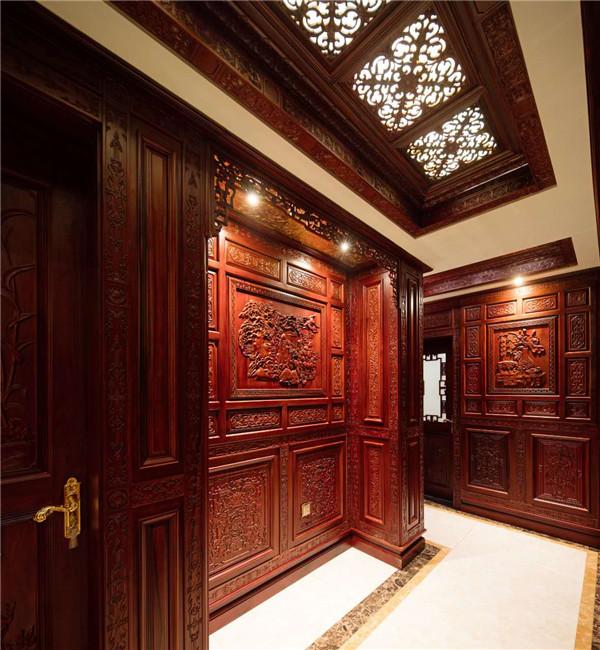 家装木工装修工价怎么算,西安全屋定制详细说明
