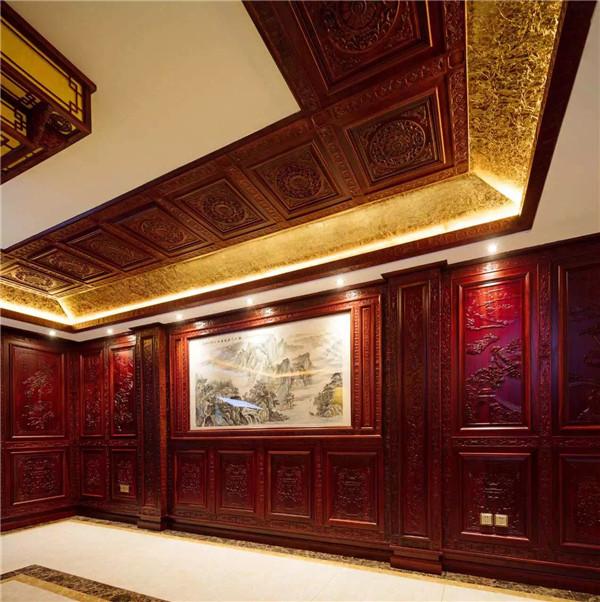 在西安全屋定制家具橱柜想了解用什么板材好?快来看看吧