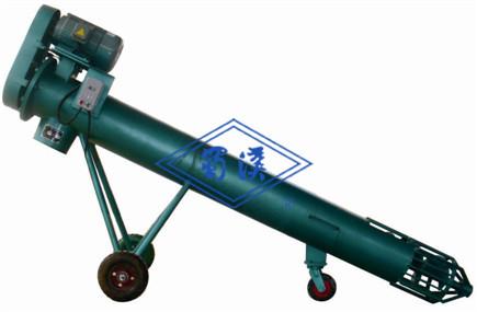 成都TLSG30Y螺旋式输送灌包机