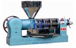 甘肃低噪音长寿命准双面齿轮传动榨油机