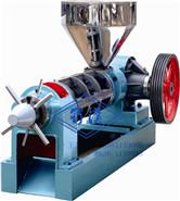 四川低噪音长寿命准双面齿轮传动榨油机
