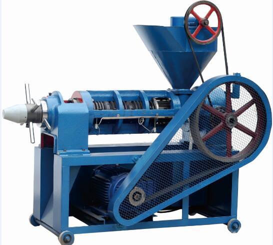 成都组合螺旋榨油机
