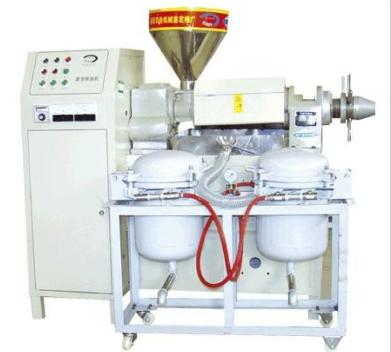四川榨油机为您介绍全自动榨油机的特点