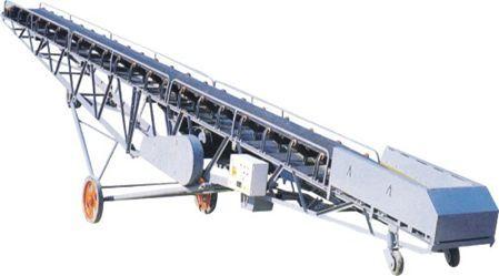 成都移动式粮食输送机