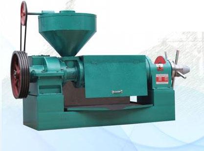 成都重型传动机构螺旋榨油机
