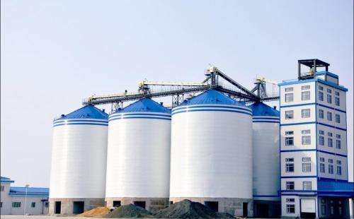 完整的四川粮库仓储设备应该是由哪些分类组成的?