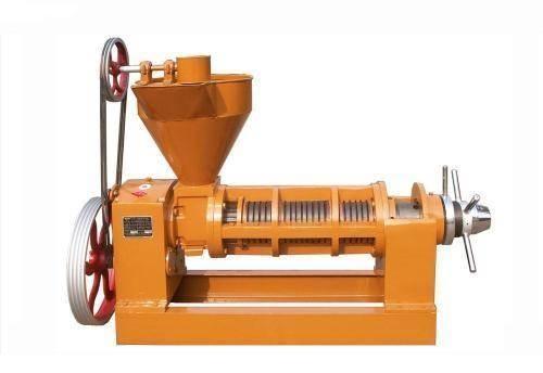 先了解新型的四川榨油机设备-螺旋榨油机有哪些好处