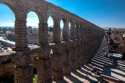 古罗马水渠