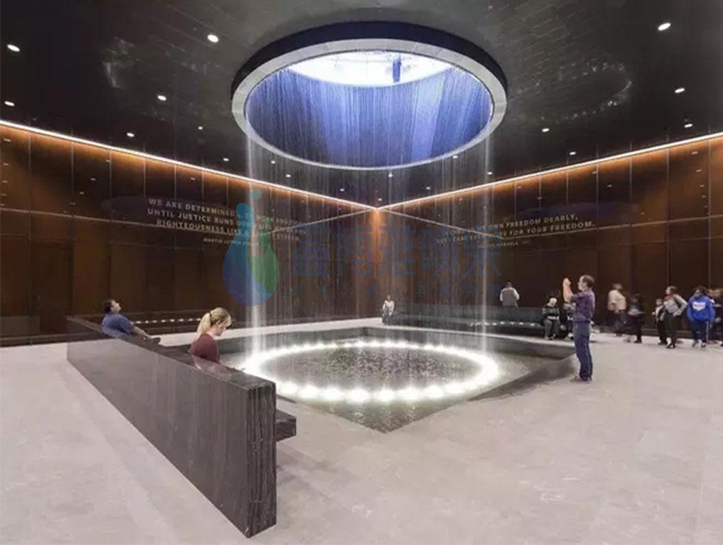 四川室內噴泉