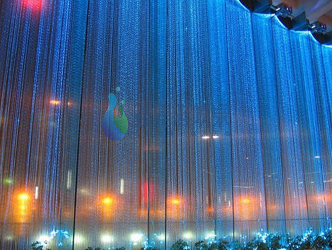 成都喷泉设计安装