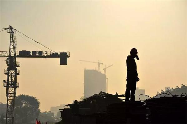 陕西建筑劳务外包有哪几种?