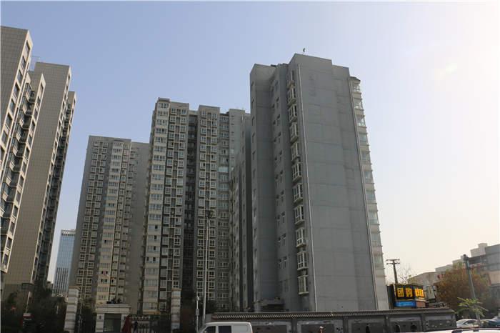 朝阳门—陕西建筑劳务