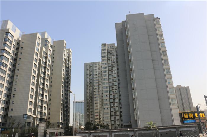 建筑工程案例—安仁坊安置小区