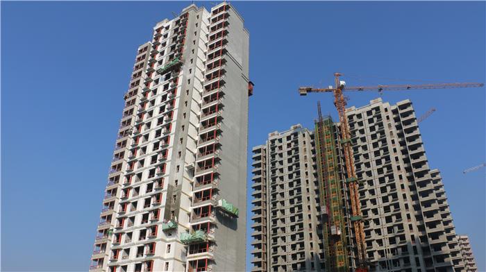 建筑工程案例—春临村安置小区6#楼