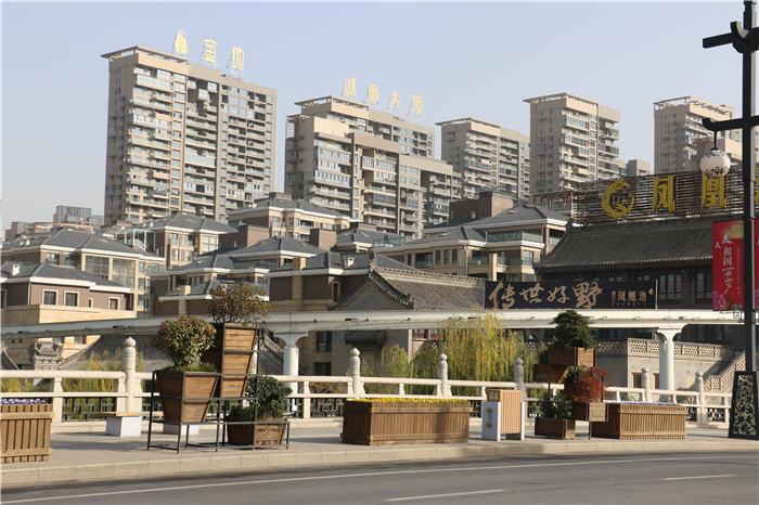 陕西房地产开发的五点原则