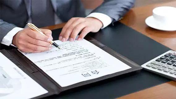 签合同要注意!这5种工程承包合同,签了也无效