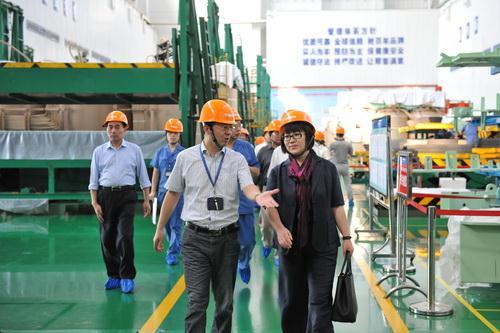 西安输送设备-天韵与特变电工公司合作