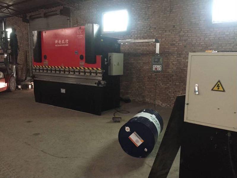 陕西剪板机厂家给大家介绍剪板机机械的功能