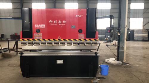 陕西剪板机的安全技术措施及保养有哪些?数控剪板机的维护方法是怎么样的?