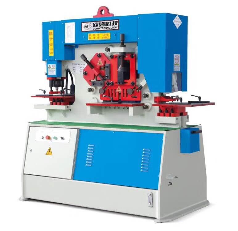 西安欧姆科创机械设备有限公司