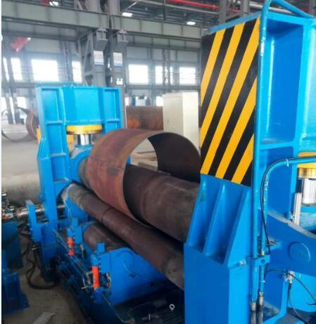 陕西卷板机生产