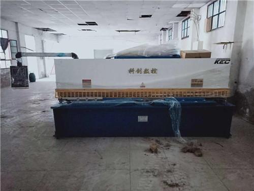 陕西剪板机生产